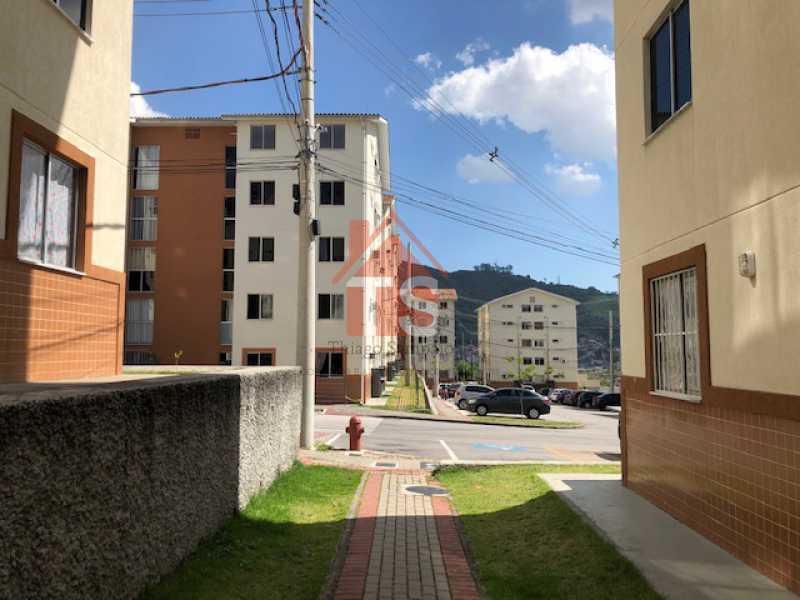 IMG_6585 - Apartamento para alugar Praça Henrique Gonzales,Tomás Coelho, Rio de Janeiro - R$ 800 - TSAP20228 - 16