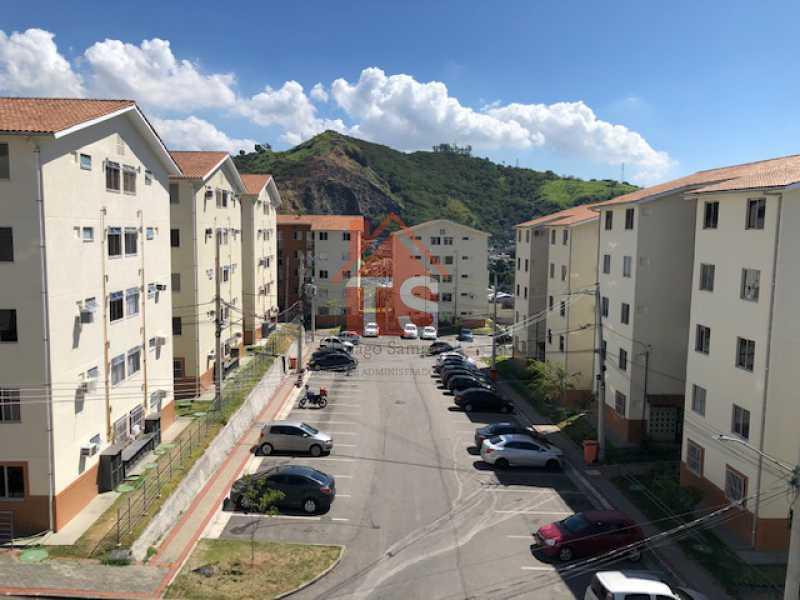 IMG_6603 - Apartamento para alugar Praça Henrique Gonzales,Tomás Coelho, Rio de Janeiro - R$ 800 - TSAP20228 - 17