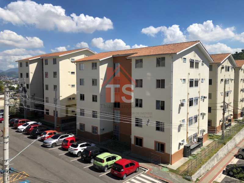 IMG_6604 - Apartamento para alugar Praça Henrique Gonzales,Tomás Coelho, Rio de Janeiro - R$ 800 - TSAP20228 - 18