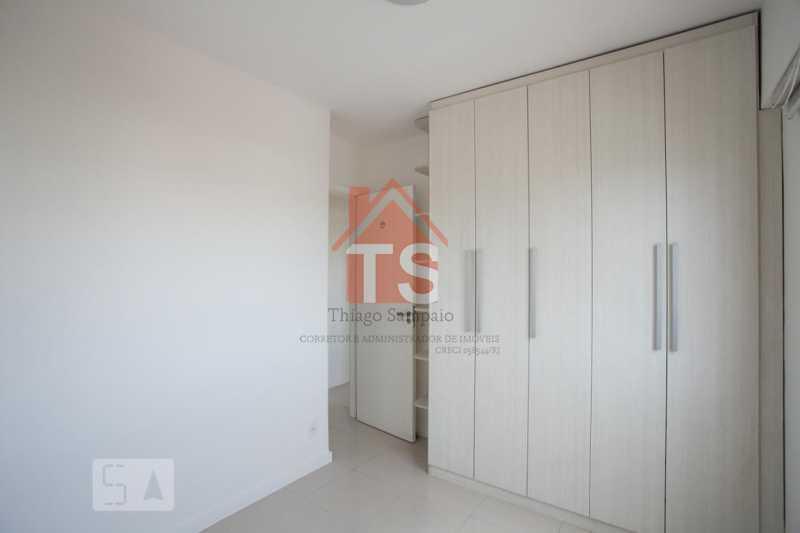 893025465-37.883999136837154IM - Apartamento à venda Rua Almirante Baltazar,São Cristóvão, Rio de Janeiro - R$ 555.000 - TSAP30162 - 3
