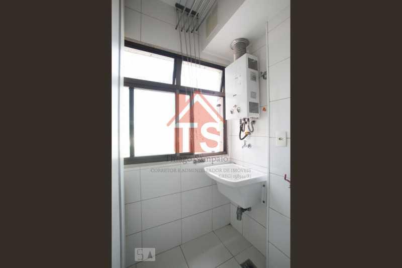893025465-87.6941175393724IMG8 - Apartamento à venda Rua Almirante Baltazar,São Cristóvão, Rio de Janeiro - R$ 555.000 - TSAP30162 - 4