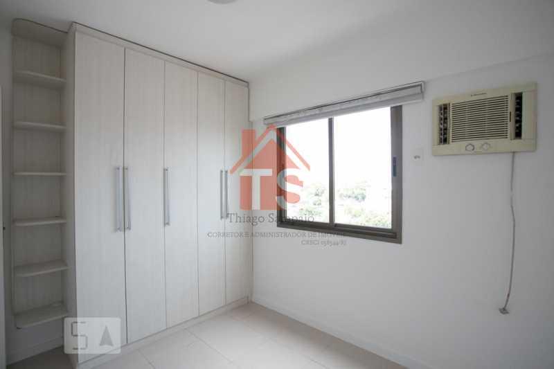 893025465-153.59414662540848IM - Apartamento à venda Rua Almirante Baltazar,São Cristóvão, Rio de Janeiro - R$ 555.000 - TSAP30162 - 5