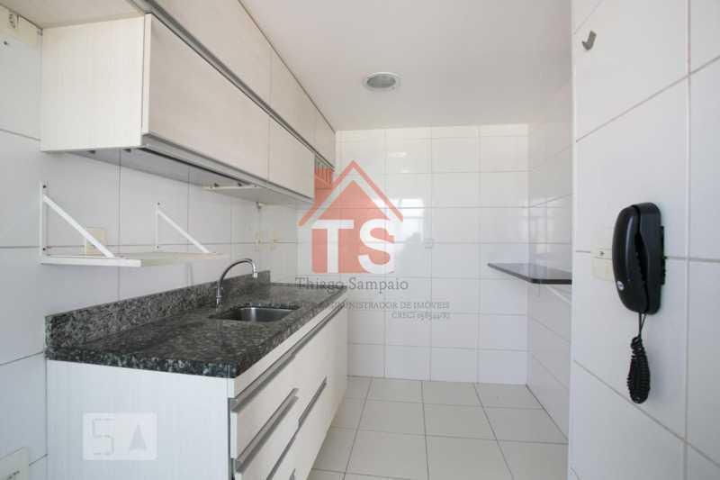893025465-162.7037028724436IMG - Apartamento à venda Rua Almirante Baltazar,São Cristóvão, Rio de Janeiro - R$ 555.000 - TSAP30162 - 6