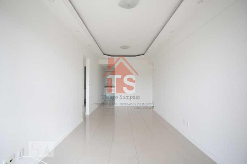 893025465-362.77248861504575IM - Apartamento à venda Rua Almirante Baltazar,São Cristóvão, Rio de Janeiro - R$ 555.000 - TSAP30162 - 1