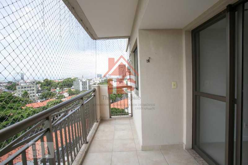 893025465-412.90198845556324IM - Apartamento à venda Rua Almirante Baltazar,São Cristóvão, Rio de Janeiro - R$ 555.000 - TSAP30162 - 8