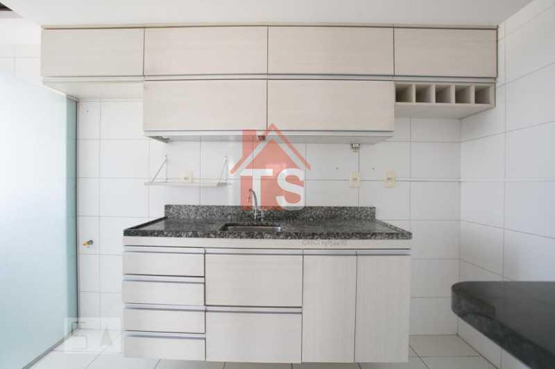 893025465-420.14180952594603IM - Apartamento à venda Rua Almirante Baltazar,São Cristóvão, Rio de Janeiro - R$ 555.000 - TSAP30162 - 9
