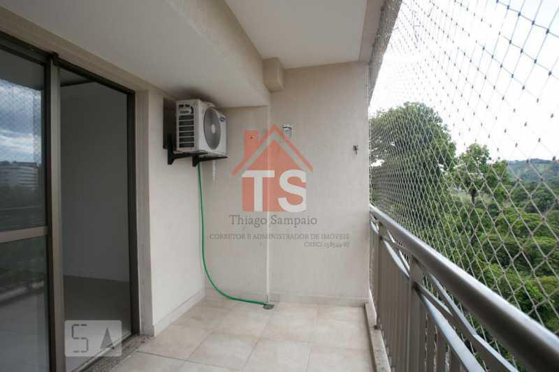 893025465-487.384007719165IMG8 - Apartamento à venda Rua Almirante Baltazar,São Cristóvão, Rio de Janeiro - R$ 555.000 - TSAP30162 - 11
