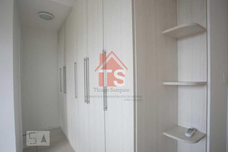 893025465-803.0025359588344IMG - Apartamento à venda Rua Almirante Baltazar,São Cristóvão, Rio de Janeiro - R$ 555.000 - TSAP30162 - 16
