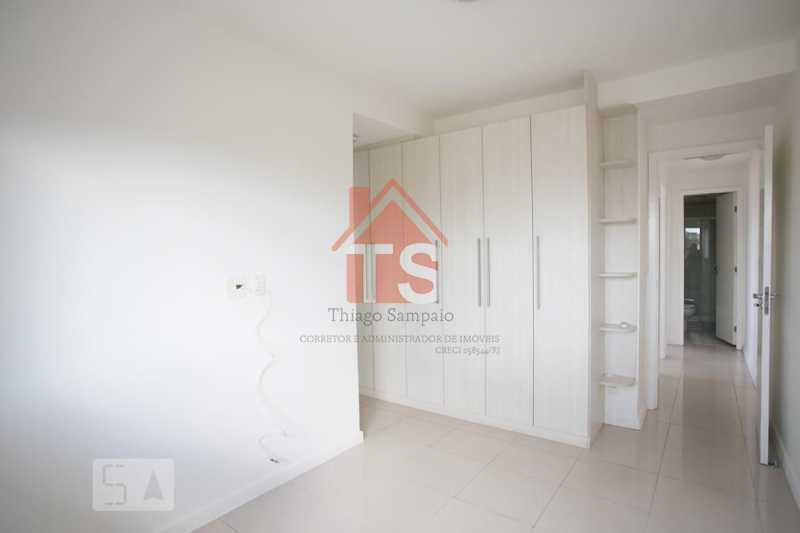 893025465-908.5686458566163IMG - Apartamento à venda Rua Almirante Baltazar,São Cristóvão, Rio de Janeiro - R$ 555.000 - TSAP30162 - 20