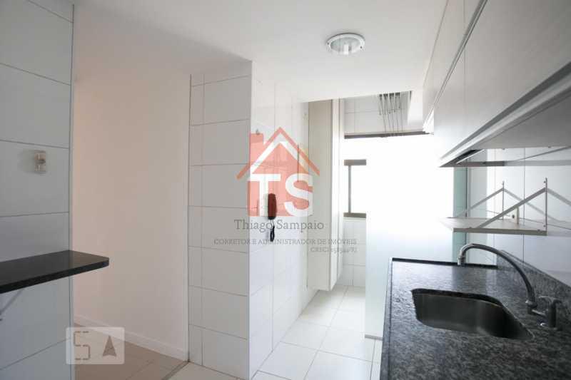 893025465-910.1270779351923IMG - Apartamento à venda Rua Almirante Baltazar,São Cristóvão, Rio de Janeiro - R$ 555.000 - TSAP30162 - 21
