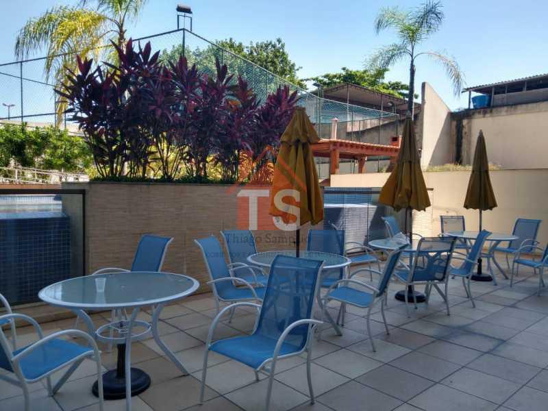 2110696534 - Apartamento à venda Rua Almirante Baltazar,São Cristóvão, Rio de Janeiro - R$ 555.000 - TSAP30162 - 22