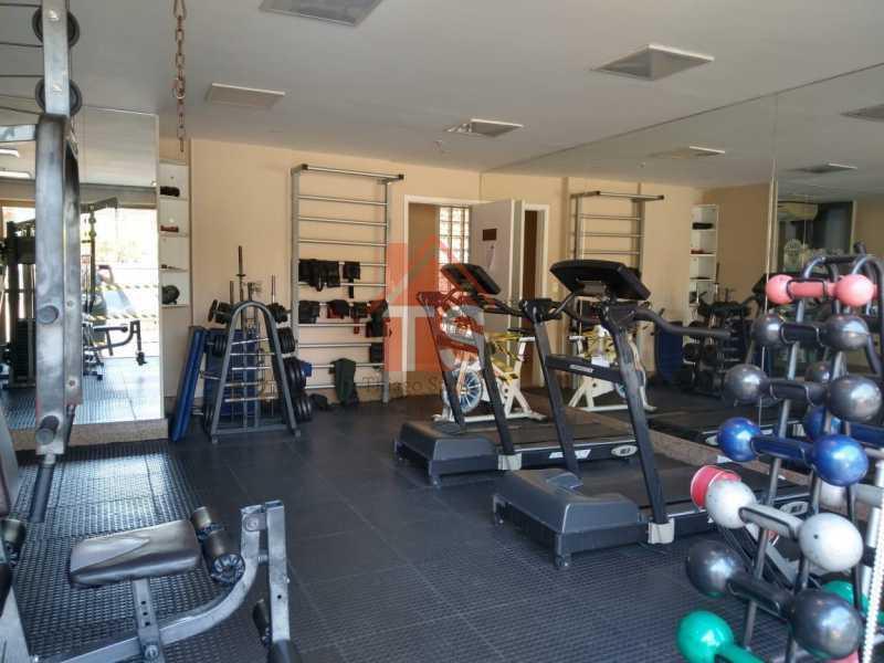2110696541 - Apartamento à venda Rua Almirante Baltazar,São Cristóvão, Rio de Janeiro - R$ 555.000 - TSAP30162 - 24