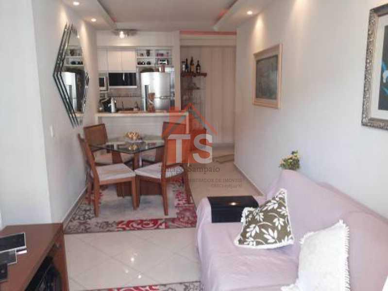 5ac4bb0aefaccdc1c08b906c1860c5 - Apartamento à venda Rua Degas,Del Castilho, Rio de Janeiro - R$ 380.000 - TSAP30163 - 5
