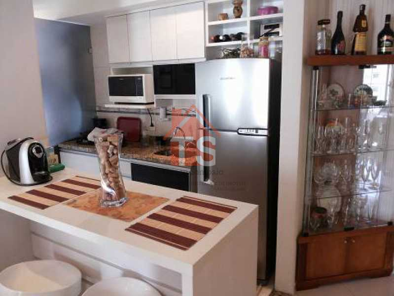 17ec52816ccd9e1be05d83ac5eb709 - Apartamento à venda Rua Degas,Del Castilho, Rio de Janeiro - R$ 380.000 - TSAP30163 - 8