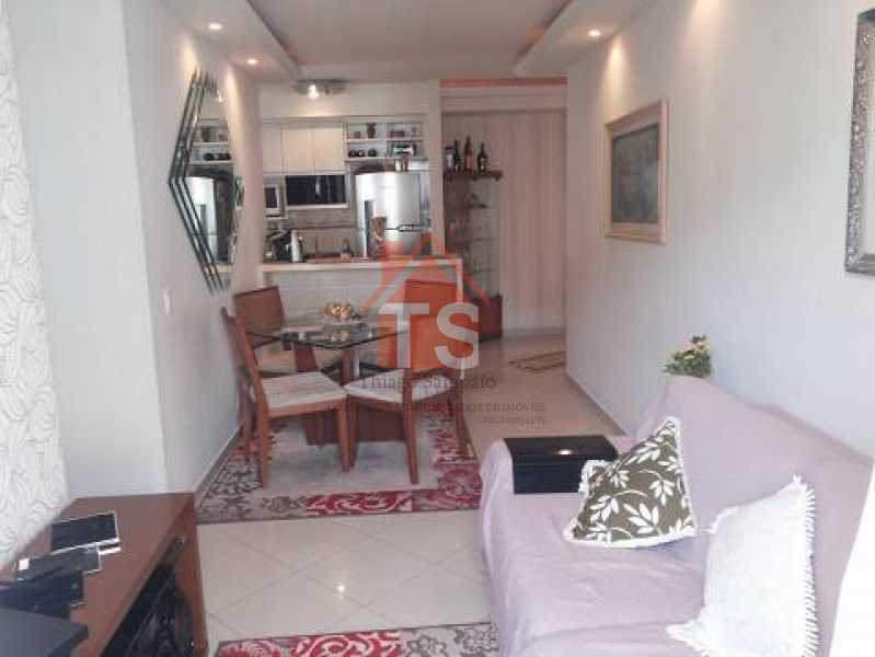 4786ffdde57f460c12a28ae4818d33 - Apartamento à venda Rua Degas,Del Castilho, Rio de Janeiro - R$ 380.000 - TSAP30163 - 10
