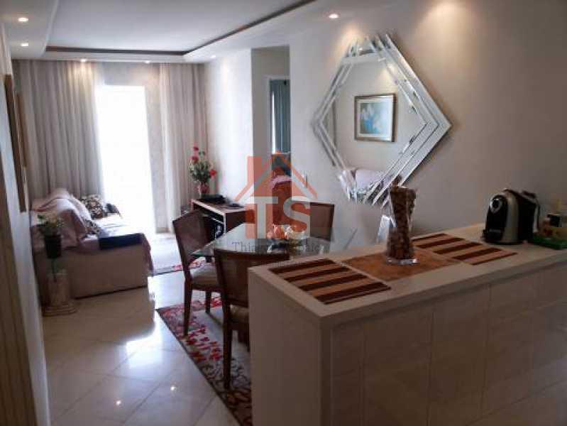 da5e425f86698677685d2f10fc7d2f - Apartamento à venda Rua Degas,Del Castilho, Rio de Janeiro - R$ 380.000 - TSAP30163 - 14
