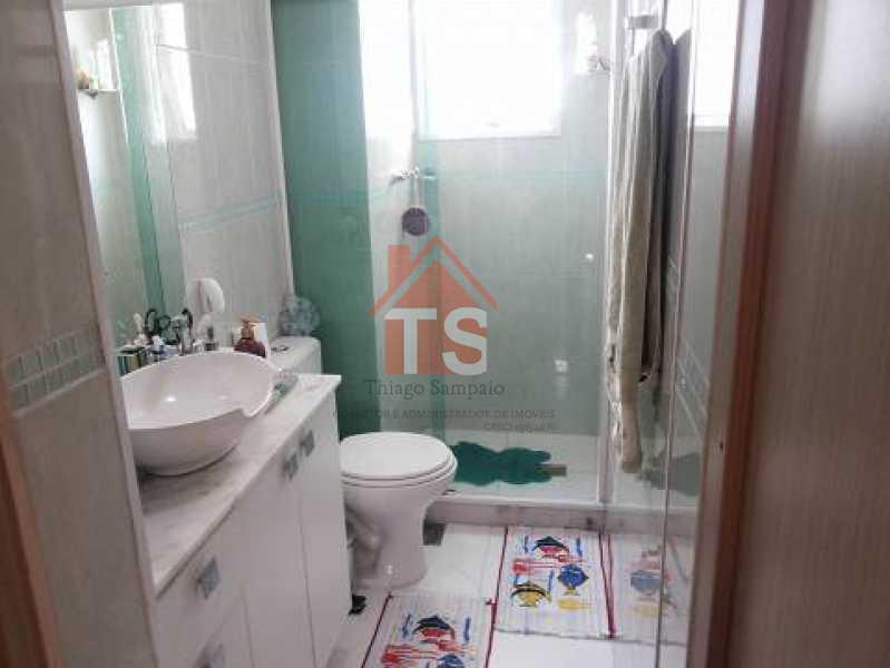 db2593c8e6cb211e54d48b210c4afc - Apartamento à venda Rua Degas,Del Castilho, Rio de Janeiro - R$ 380.000 - TSAP30163 - 15