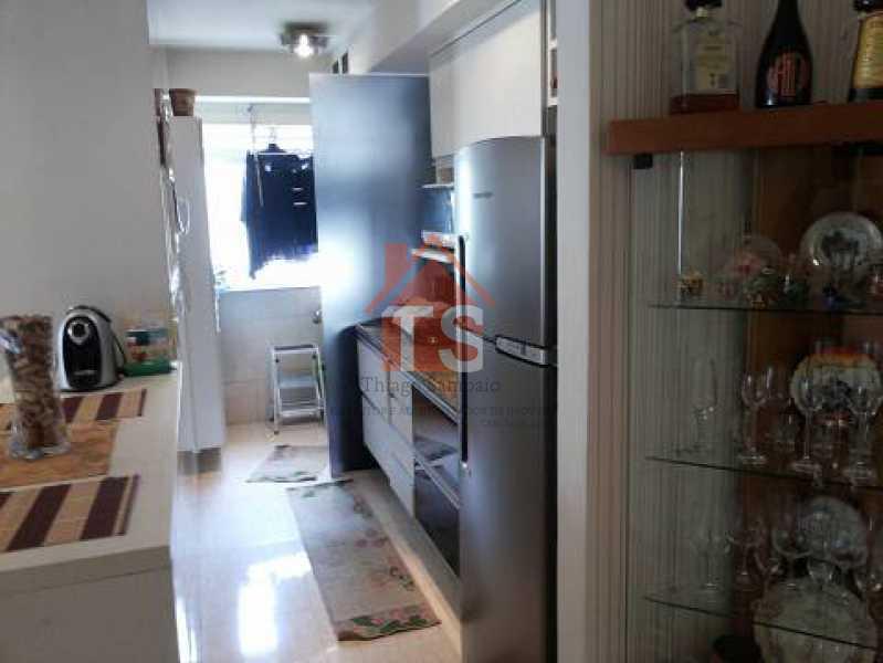 e959c7a7a1d7a24ba98f829450bf17 - Apartamento à venda Rua Degas,Del Castilho, Rio de Janeiro - R$ 380.000 - TSAP30163 - 16