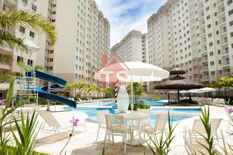 144439388_3930607226983645_835 - Apartamento à venda Rua Degas,Del Castilho, Rio de Janeiro - R$ 380.000 - TSAP30163 - 28