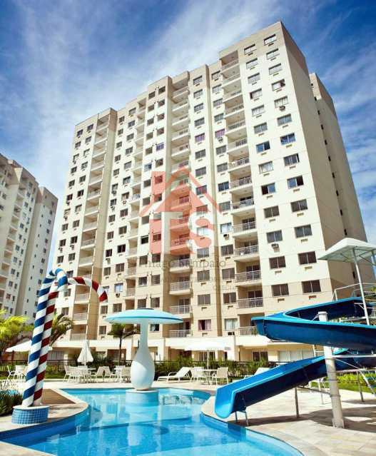 144639942_3930606960317005_118 - Apartamento à venda Rua Degas,Del Castilho, Rio de Janeiro - R$ 380.000 - TSAP30163 - 29