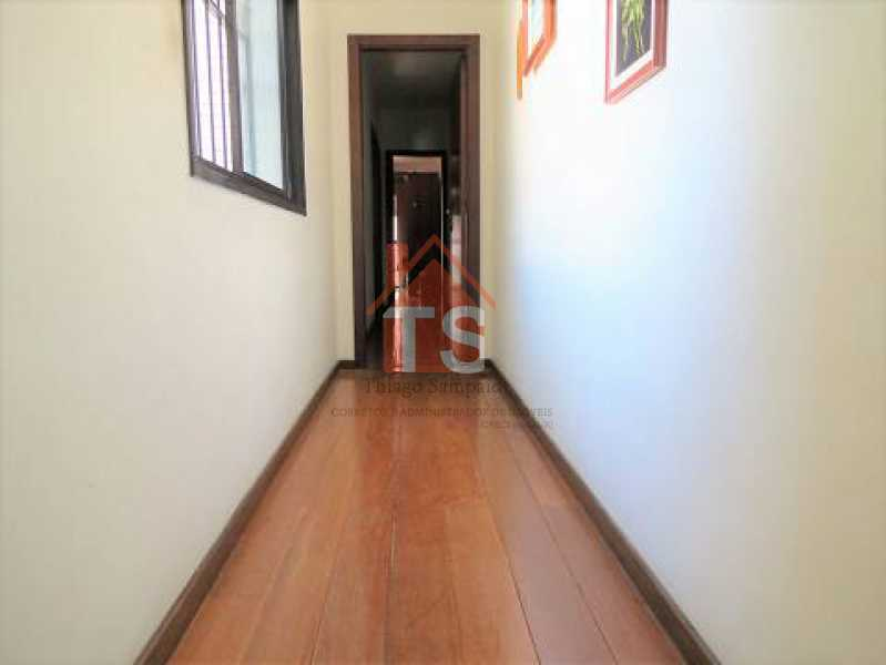 0dccbe785151ae2be81c8a64a4cab1 - Apartamento à venda Rua Getúlio,Todos os Santos, Rio de Janeiro - R$ 399.000 - TSAP20229 - 4