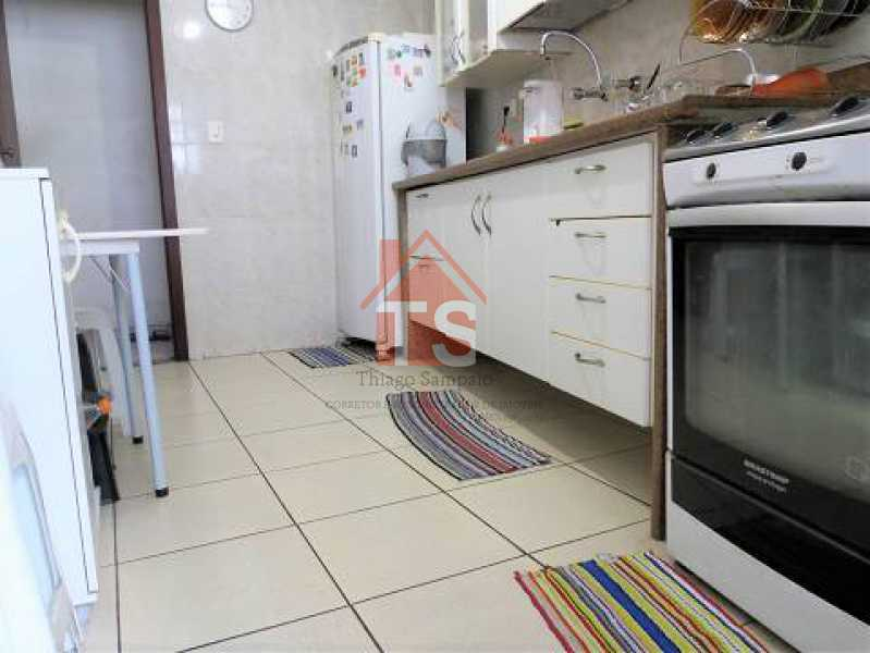 2dcf4343f25e7c3faab25930a7dffa - Apartamento à venda Rua Getúlio,Todos os Santos, Rio de Janeiro - R$ 399.000 - TSAP20229 - 5