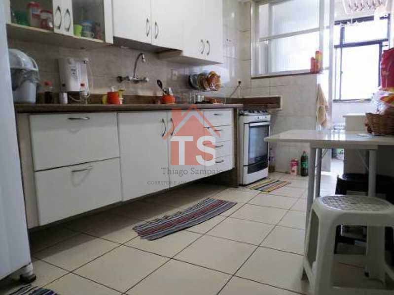 3ff2237e65823801ee504cff6cd26f - Apartamento à venda Rua Getúlio,Todos os Santos, Rio de Janeiro - R$ 399.000 - TSAP20229 - 7