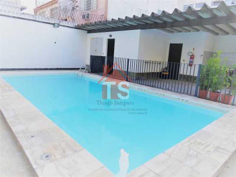 13947cc42ff22ba72c066143d881bf - Apartamento à venda Rua Getúlio,Todos os Santos, Rio de Janeiro - R$ 399.000 - TSAP20229 - 12