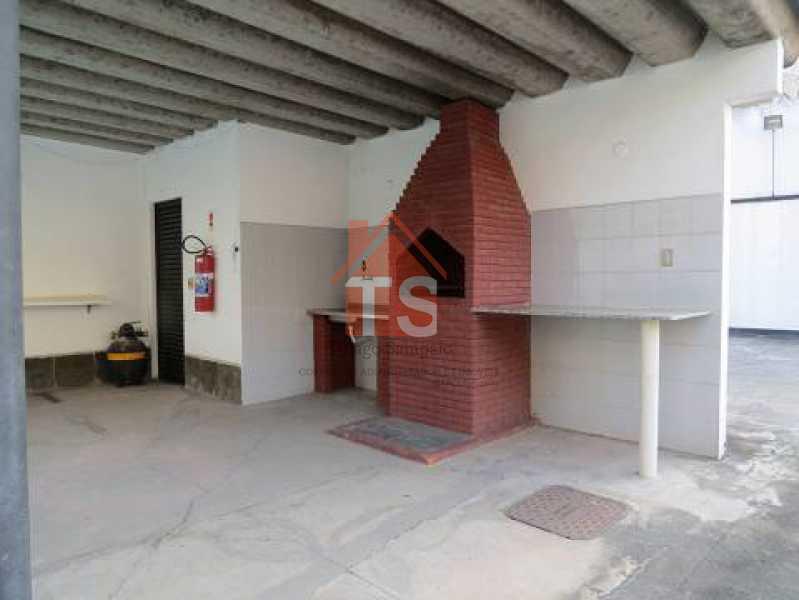 920606e4b8fb14ff0f5d381c4dc4b0 - Apartamento à venda Rua Getúlio,Todos os Santos, Rio de Janeiro - R$ 399.000 - TSAP20229 - 13