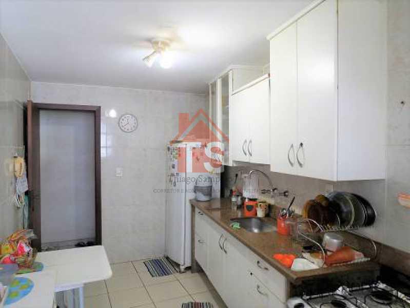 c2dc7facc9a00dae7409d552457be3 - Apartamento à venda Rua Getúlio,Todos os Santos, Rio de Janeiro - R$ 399.000 - TSAP20229 - 14