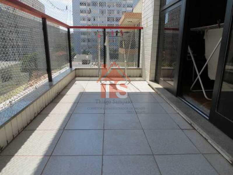 c82ce607468be072de241bc2c3e5c8 - Apartamento à venda Rua Getúlio,Todos os Santos, Rio de Janeiro - R$ 399.000 - TSAP20229 - 16