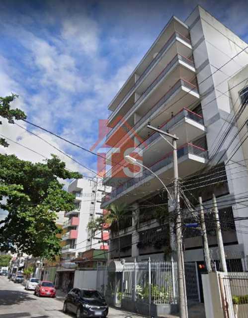 dd - Apartamento à venda Rua Getúlio,Todos os Santos, Rio de Janeiro - R$ 399.000 - TSAP20229 - 17
