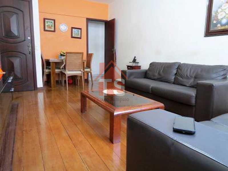 f502b5a3c871c0fc2d638dacf58be8 - Apartamento à venda Rua Getúlio,Todos os Santos, Rio de Janeiro - R$ 399.000 - TSAP20229 - 21
