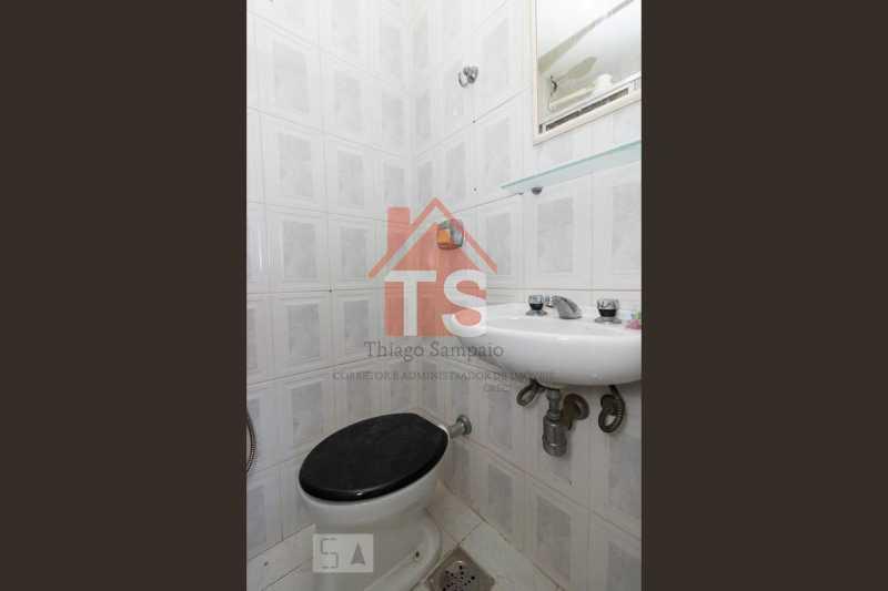 892935449-381.0331868450418MG0 - Apartamento à venda Condomínio Ville Rondon,Mangueira, Rio de Janeiro - R$ 219.000 - TSAP20230 - 10