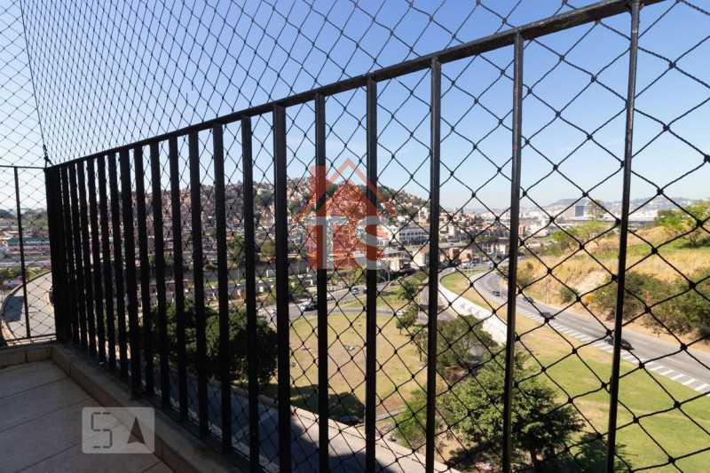 892935449-389.927595607079MG07 - Apartamento à venda Condomínio Ville Rondon,Mangueira, Rio de Janeiro - R$ 219.000 - TSAP20230 - 11