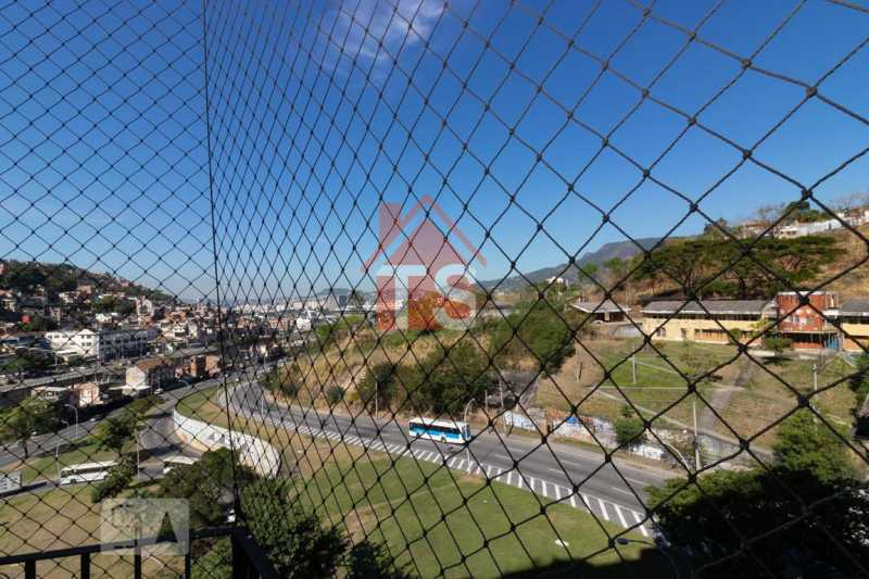 892935449-400.76201164994643MG - Apartamento à venda Condomínio Ville Rondon,Mangueira, Rio de Janeiro - R$ 219.000 - TSAP20230 - 12