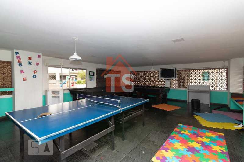 892935449-416.11159819745336re - Apartamento à venda Condomínio Ville Rondon,Mangueira, Rio de Janeiro - R$ 219.000 - TSAP20230 - 13