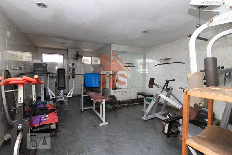 892935449-499.12783490488056re - Apartamento à venda Condomínio Ville Rondon,Mangueira, Rio de Janeiro - R$ 219.000 - TSAP20230 - 14