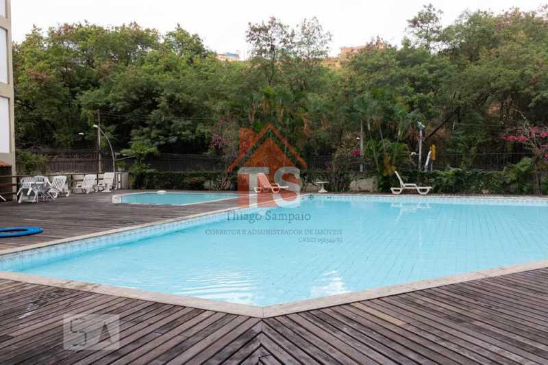 892935449-650.9705664792141rea - Apartamento à venda Condomínio Ville Rondon,Mangueira, Rio de Janeiro - R$ 219.000 - TSAP20230 - 18