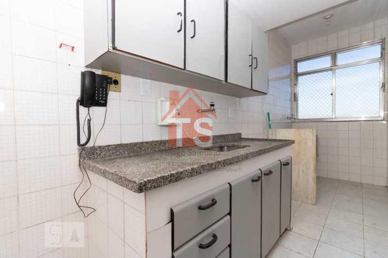 892935449-685.0657040702515MG0 - Apartamento à venda Condomínio Ville Rondon,Mangueira, Rio de Janeiro - R$ 219.000 - TSAP20230 - 19