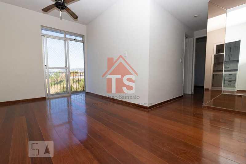 892935449-729.4407572811951MG0 - Apartamento à venda Condomínio Ville Rondon,Mangueira, Rio de Janeiro - R$ 219.000 - TSAP20230 - 1