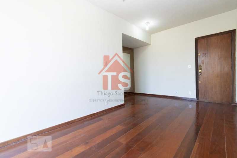 892935449-729.7762580372085MG0 - Apartamento à venda Condomínio Ville Rondon,Mangueira, Rio de Janeiro - R$ 219.000 - TSAP20230 - 20
