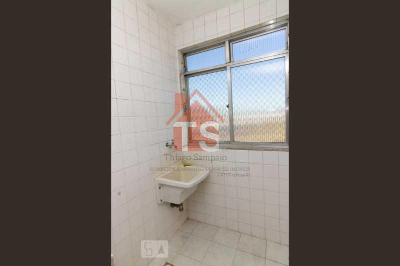 892935449-814.1216580407732MG0 - Apartamento à venda Condomínio Ville Rondon,Mangueira, Rio de Janeiro - R$ 219.000 - TSAP20230 - 21