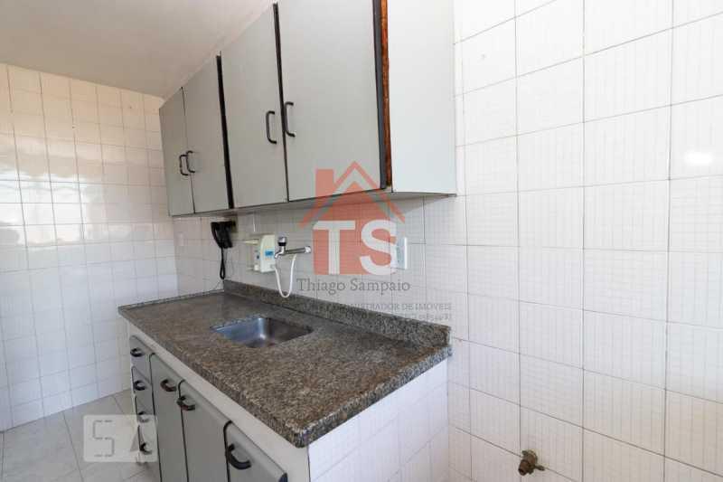 892935449-899.5373347554159MG0 - Apartamento à venda Condomínio Ville Rondon,Mangueira, Rio de Janeiro - R$ 219.000 - TSAP20230 - 24