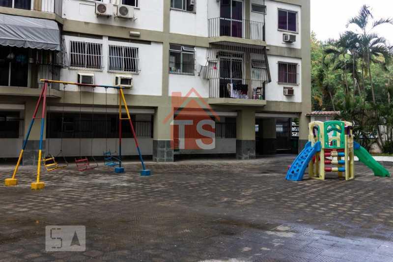 892935449-972.7630049743991rea - Apartamento à venda Condomínio Ville Rondon,Mangueira, Rio de Janeiro - R$ 219.000 - TSAP20230 - 26