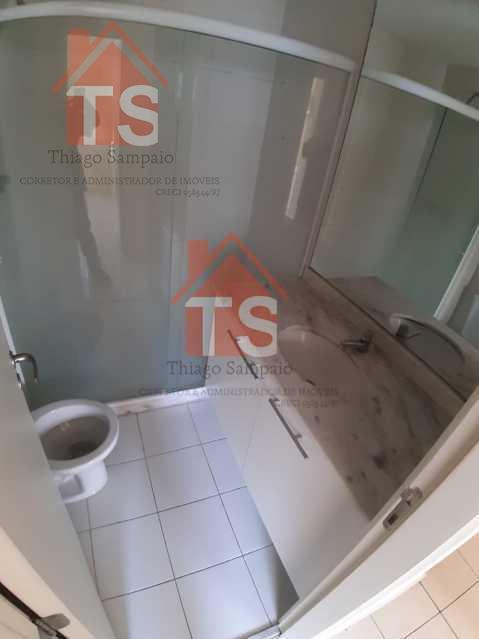 1b87e770-a3ce-4ae8-8a5e-9009c0 - Apartamento à venda Avenida Dom Hélder Câmara,Benfica, Rio de Janeiro - R$ 439.000 - TSAP30164 - 11