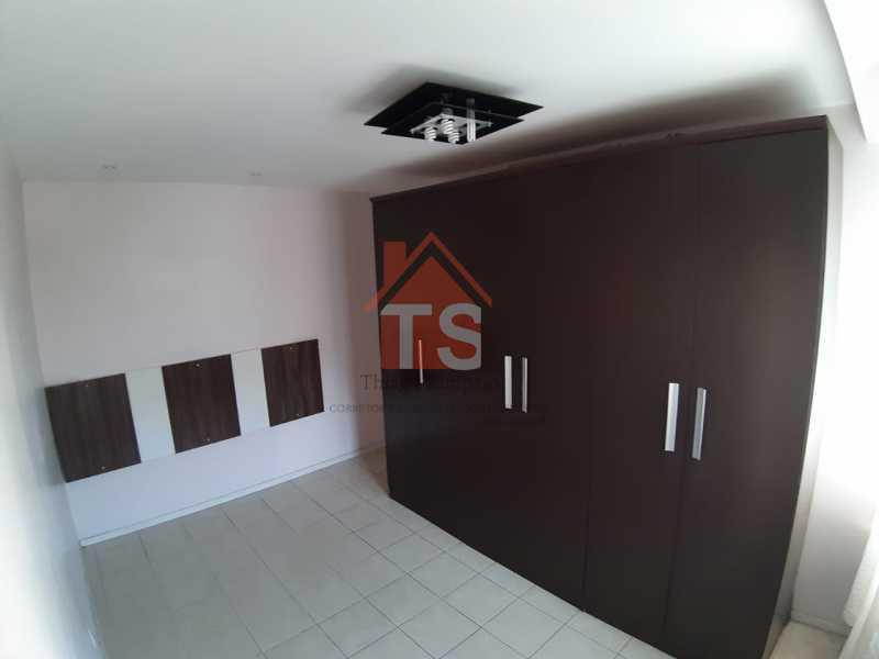 15d3a652-9ff0-4819-beca-786350 - Apartamento à venda Avenida Dom Hélder Câmara,Benfica, Rio de Janeiro - R$ 439.000 - TSAP30164 - 5