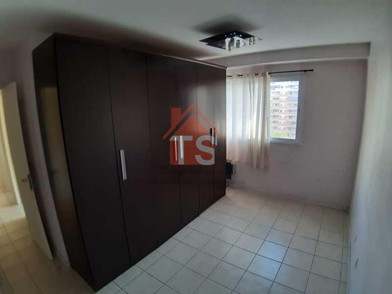 85d803f6-fc52-4f07-a631-1bda85 - Apartamento à venda Avenida Dom Hélder Câmara,Benfica, Rio de Janeiro - R$ 439.000 - TSAP30164 - 9