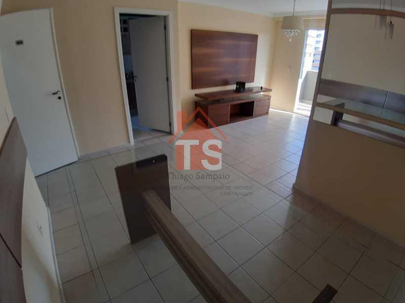 1486e8d2-3d91-43bc-857d-ee4de5 - Apartamento à venda Avenida Dom Hélder Câmara,Benfica, Rio de Janeiro - R$ 439.000 - TSAP30164 - 3