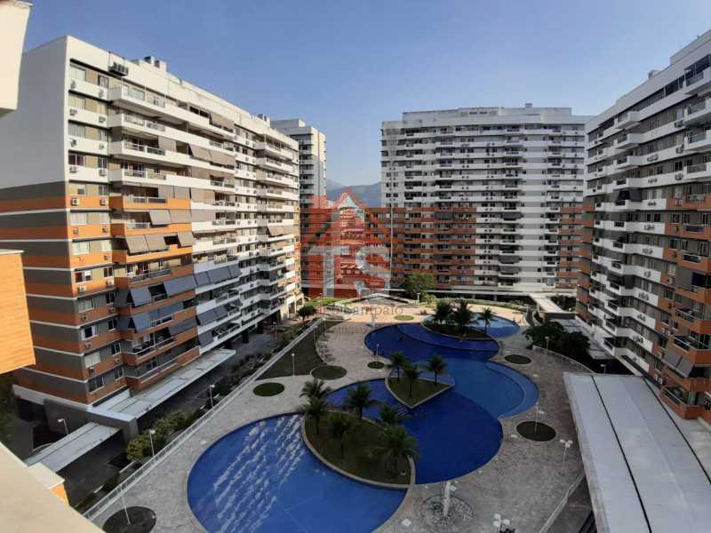 2753a322-77e8-452e-b15c-294ed0 - Apartamento à venda Avenida Dom Hélder Câmara,Benfica, Rio de Janeiro - R$ 439.000 - TSAP30164 - 4